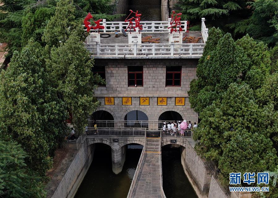 (新华全媒头条·图文互动)(9)人间正道是沧桑——献给中华人民共和国70周年华诞