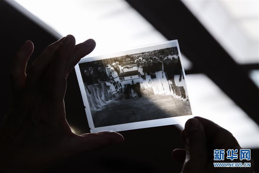 (新华全媒头条·图文互动)(6)聆听历史脚步声——从欧洲档案探寻中华民族复兴之路