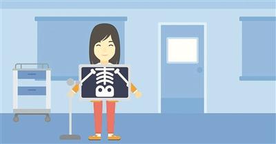 """9月""""科學""""流言榜揭曉 拍完X光發現懷孕孩子未必不能要"""