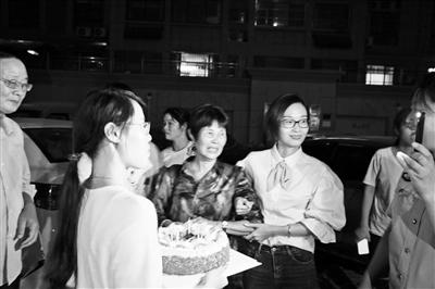 民警助力 失散33年母女國慶團圓