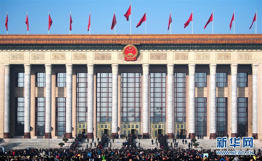 (新華全媒頭條·圖文互動)(8)超越時空的啟示——新中國七十華誕之際的探尋