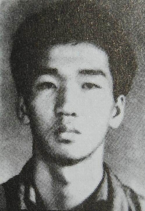 (為了民族復興·英雄烈士譜·圖文互動)王貴君:無懼生死的模范英雄