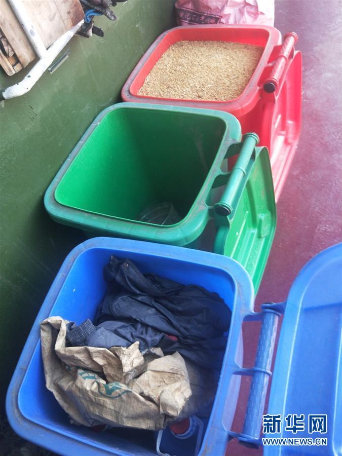 (圖文互動)長江貨船上的垃圾去哪兒了?——長江貨船水污染調查