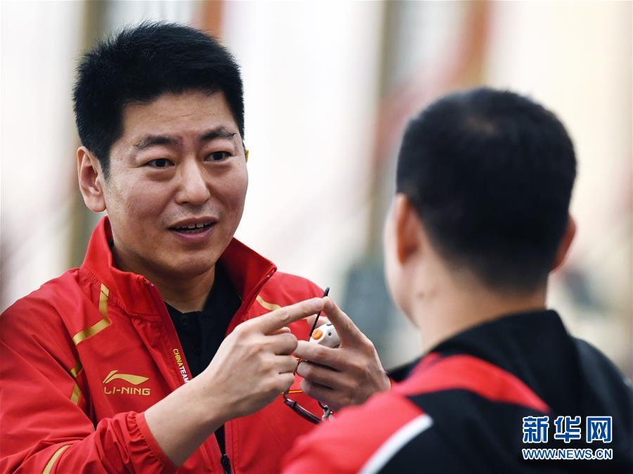 (軍運會)(10)射擊——中國代表團首金產生