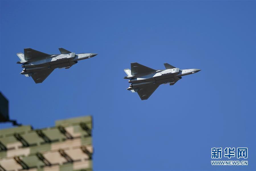 (圖文互動)(3)空軍航空開放活動向老百姓展現強國興軍之美