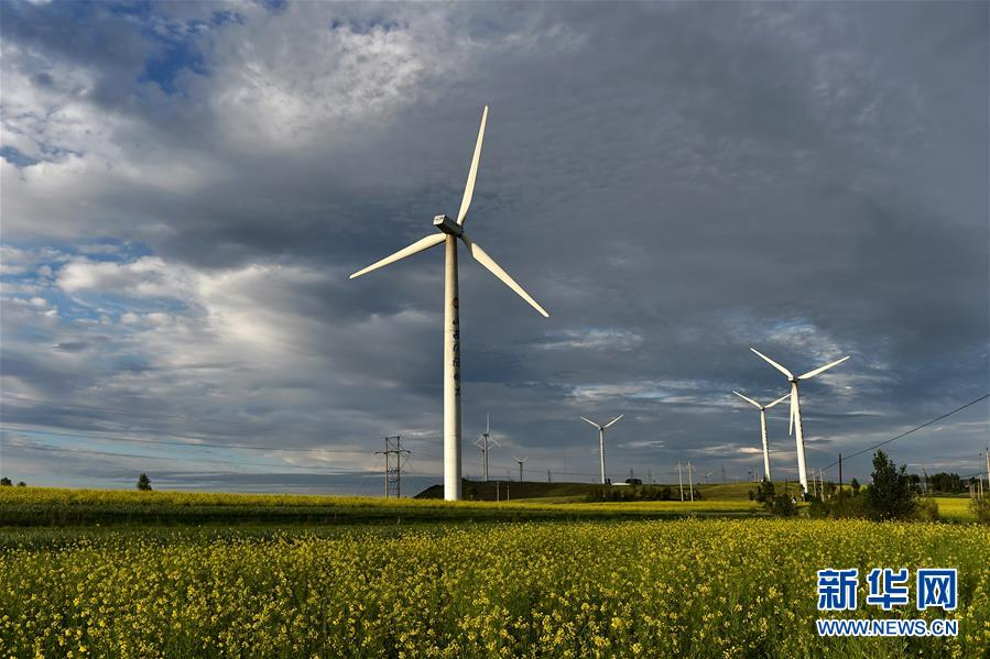 (新華全媒頭條·圖文互動)(9)為美麗中國增添綠色動力——2019年太原能源低碳發展論壇釋放綠色發展新信號