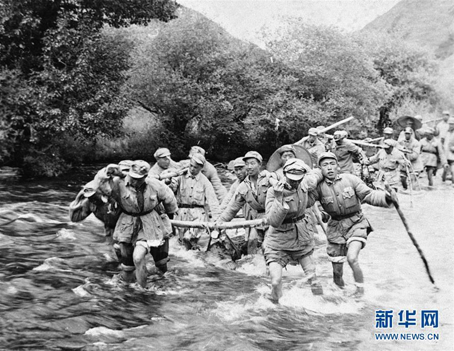 (新华全媒头条・图文互动)(2)没有终结的寻找――追寻川藏公路上的一位无名烈士