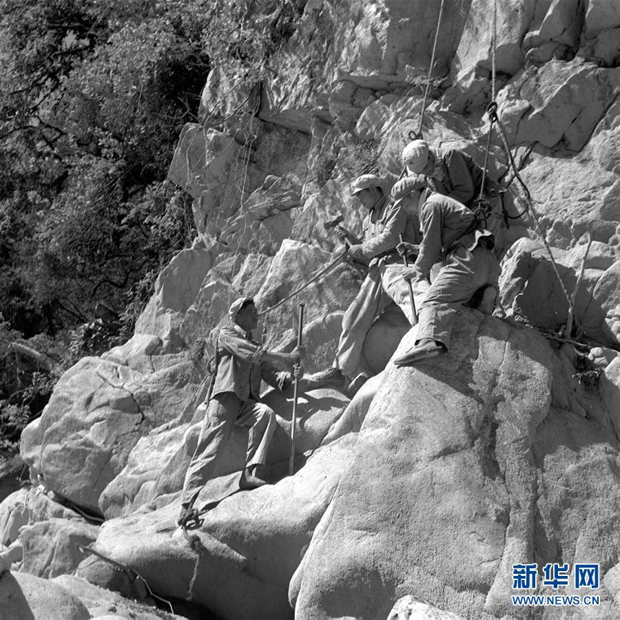(新华全媒头条・图文互动)(4)没有终结的寻找――追寻川藏公路上的一位无名烈士