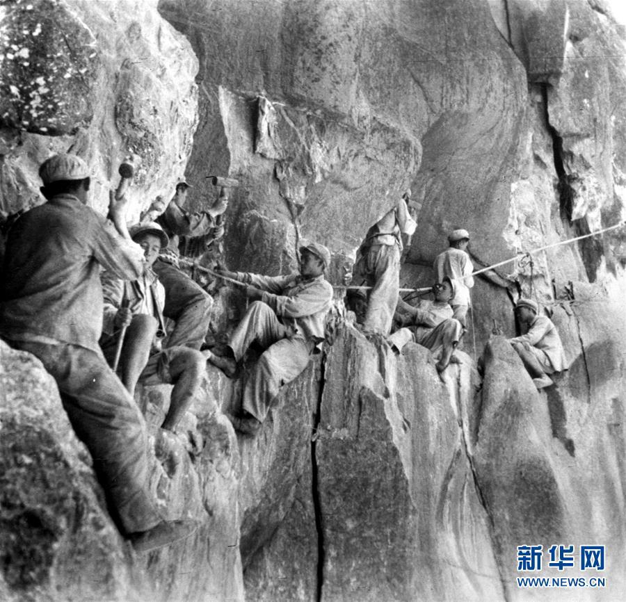 (新华全媒头条・图文互动)(5)没有终结的寻找――追寻川藏公路上的一位无名烈士
