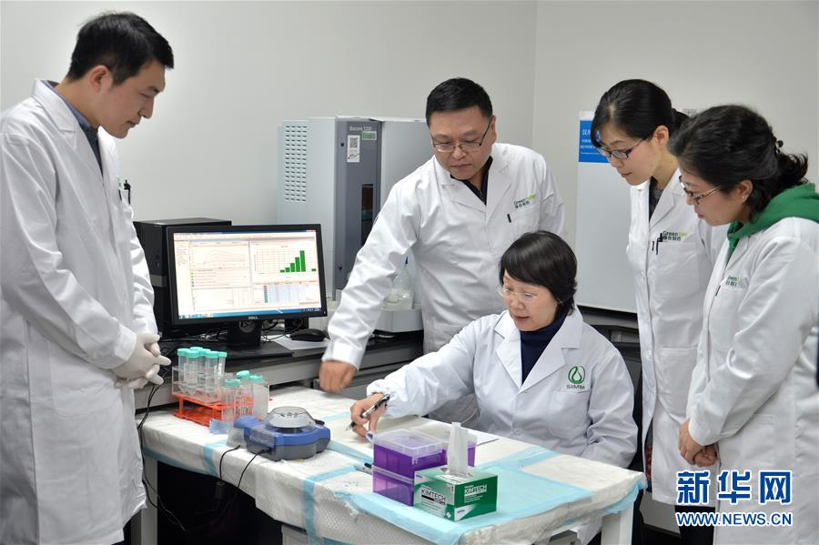(图文互动)(2)我国原创新药为阿尔茨海默症治疗提供新方案