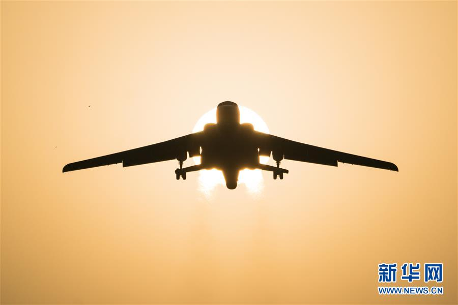 (人民空军70年·图文互动)(3)奋飞空天向打赢——人民空军战斗力建设成就述评
