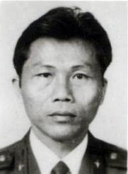(為了民族復興·英雄烈士譜·圖文互動)蔡篤強:戰至生命最後一息的椰城衛士