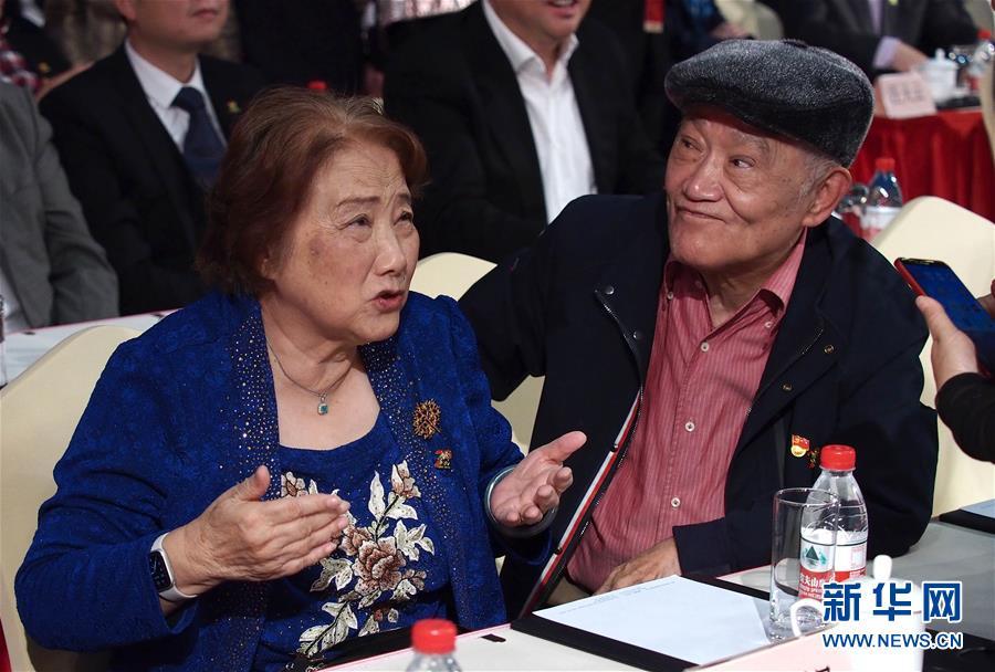 (图文互动)(3)以信仰、情怀、担当,再攀新高峰——上海电影制片厂迎来成立70周年