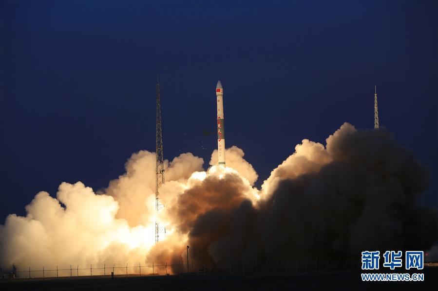 (图文互动)(3)全球多媒体卫星系统α阶段A、B卫星成功发射