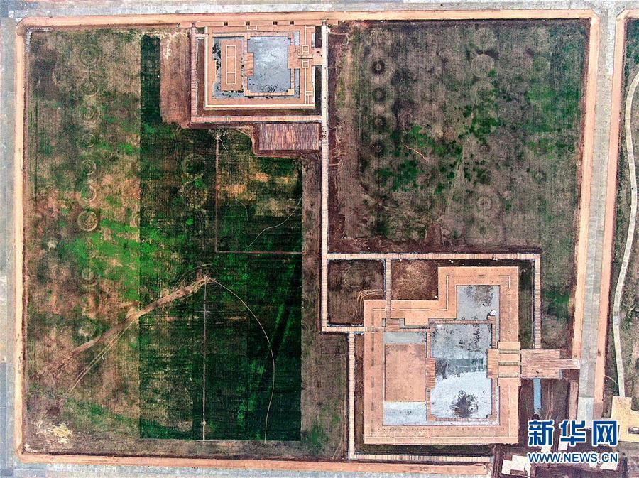 """(新华全媒头条·图文互动)(2)求解中国考古学""""哥德巴赫猜想""""——跨越60年的夏朝探寻"""
