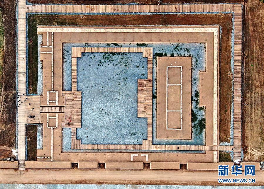 """(新华全媒头条·图文互动)(3)求解中国考古学""""哥德巴赫猜想""""——跨越60年的夏朝探寻"""