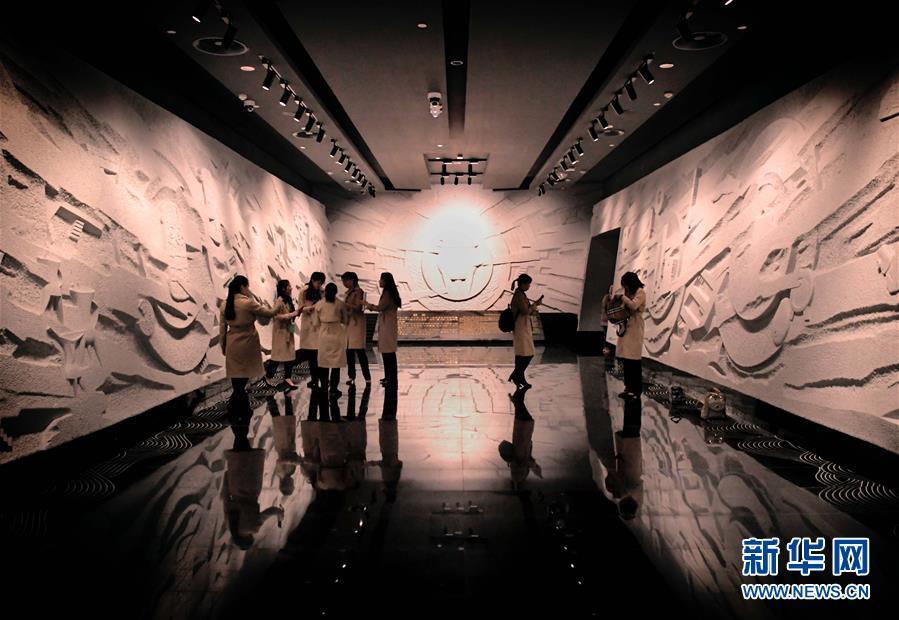 """(新华全媒头条·图文互动)(5)求解中国考古学""""哥德巴赫猜想""""——跨越60年的夏朝探寻"""