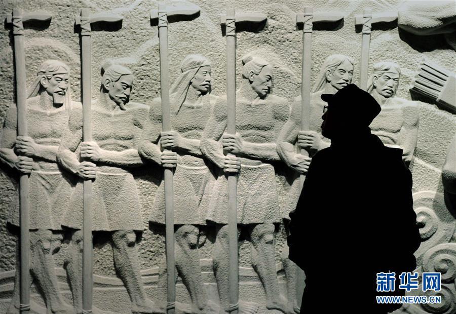 """(新华全媒头条·图文互动)(6)求解中国考古学""""哥德巴赫猜想""""——跨越60年的夏朝探寻"""