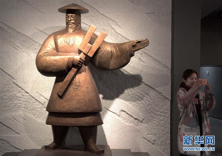 """(新华全媒头条·图文互动)(7)求解中国考古学""""哥德巴赫猜想""""——跨越60年的夏朝探寻"""