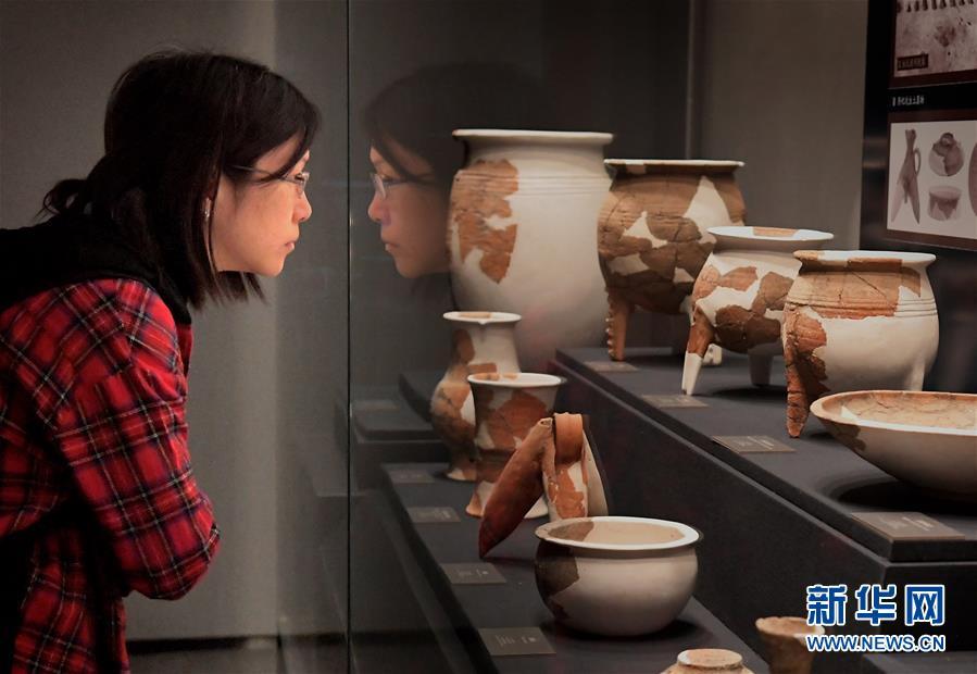 """(新华全媒头条·图文互动)(9)求解中国考古学""""哥德巴赫猜想""""——跨越60年的夏朝探寻"""