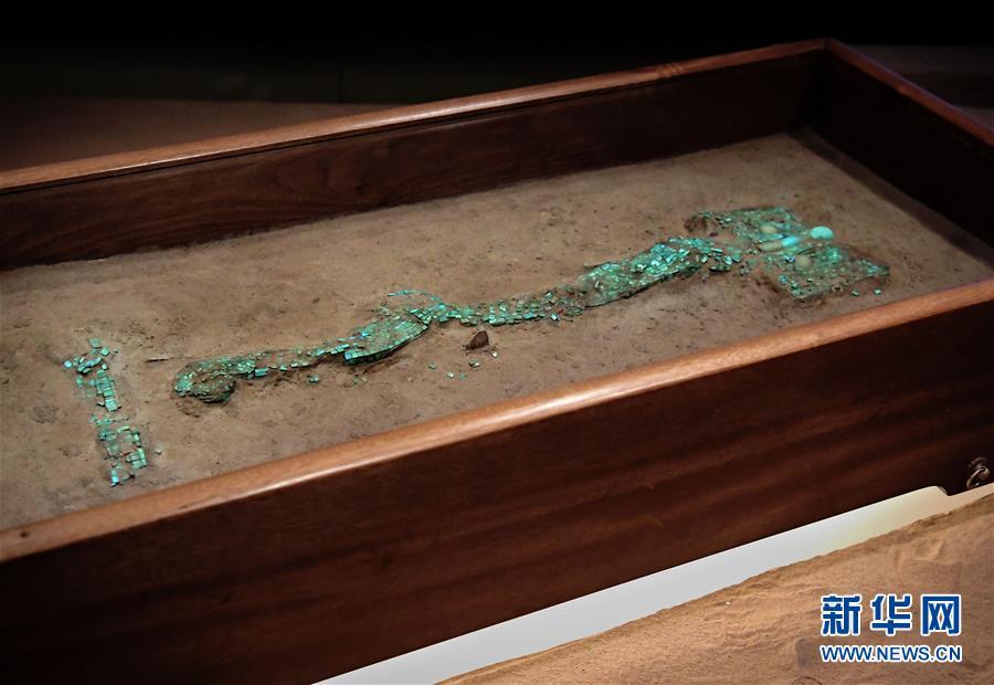 """(新华全媒头条·图文互动)(11)求解中国考古学""""哥德巴赫猜想""""——跨越60年的夏朝探寻"""