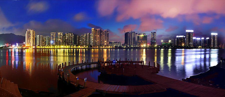 珠海各区gdp_珠海各区GDP排名2019:香洲金湾斗门GDP经济总量对比