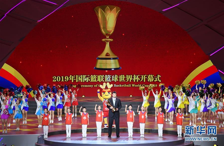 (體育·年終稿)(3)新華社體育部評出2019年中國體育十大新聞