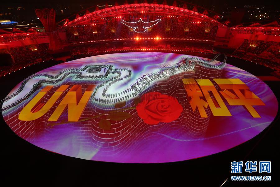 (體育·年終稿)(9)新華社體育部評出2019年中國體育十大新聞
