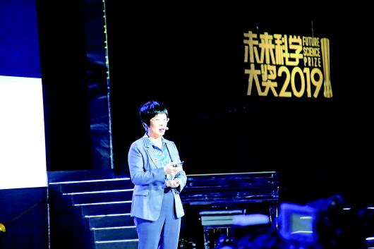 """密码学家王小云:甘坐冷板凳者赢得""""未来"""" 十年破解MD5和SHA-1两大国际密码"""