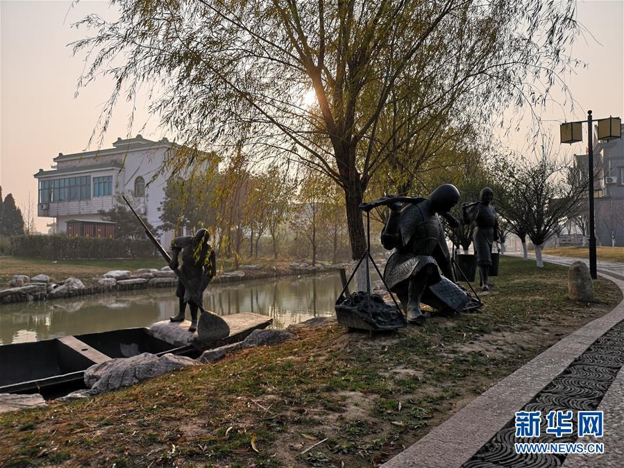 (新華全媒頭條·圖文互動)(7)大湖見證——長三角三大淡水湖綠色發展之路