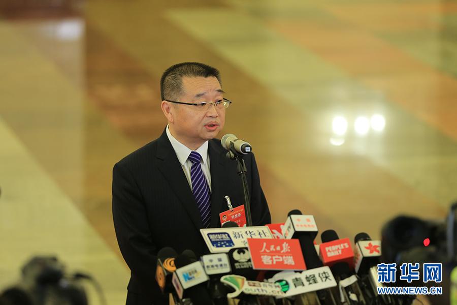 胡静林:六条措施打击欺诈骗保 绝不让医保基金