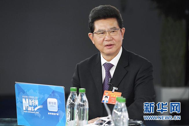 张桂平:数字经济和新消费成为经济发展新引擎