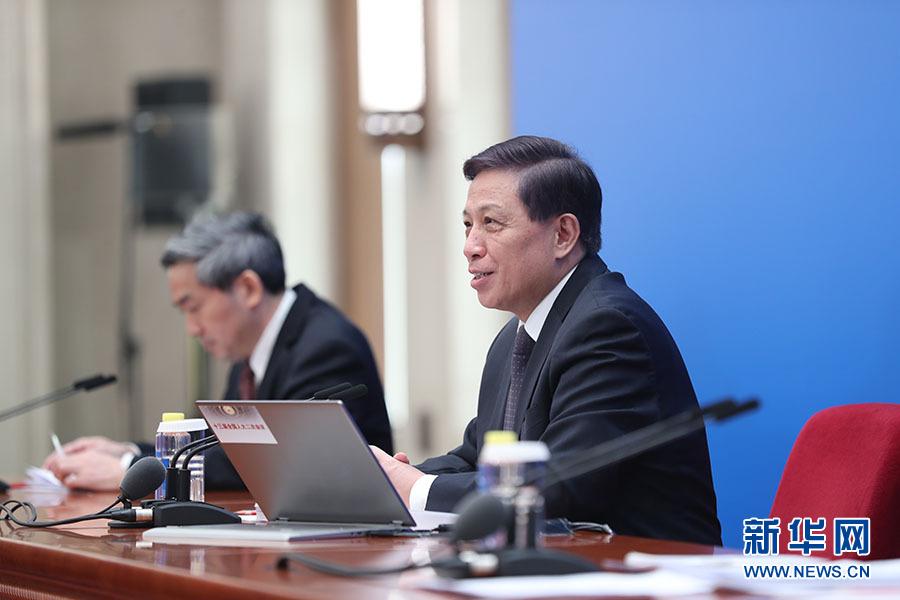十三屆全國人大二次會議將于3月5日上午開幕 15日閉幕 共八項議程