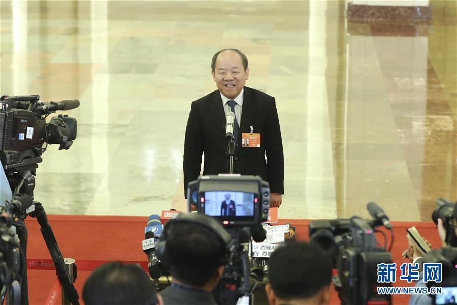 国家统计局局长宁吉喆:前两个月我国经济运行开局总体向好