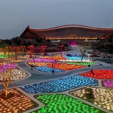 写在北京世园会开幕倒计时一个月之际