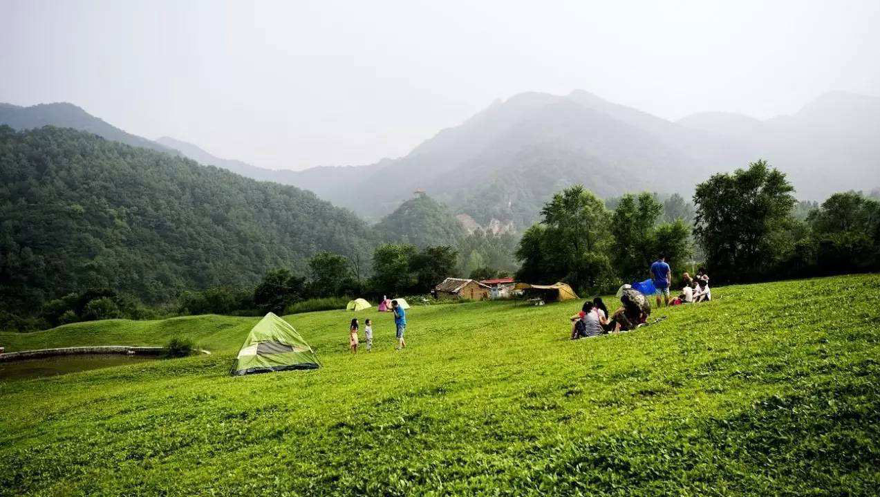 三条精品文旅路线带你畅玩北京世园会