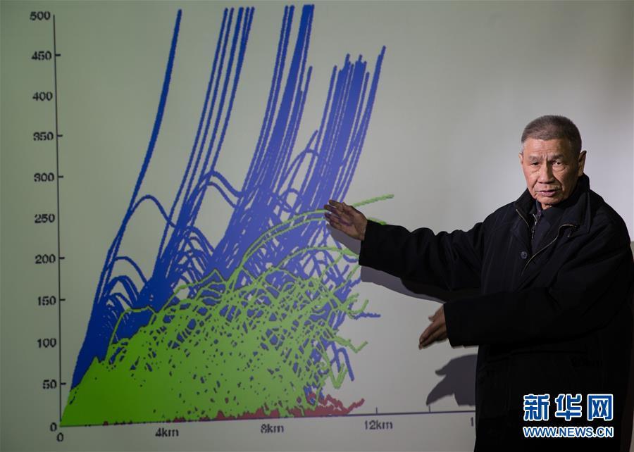 (今日关注·科技奖励大会·图文互动)(2)曾庆存:勇攀气象科学之巅,他让天气预报越来越精准
