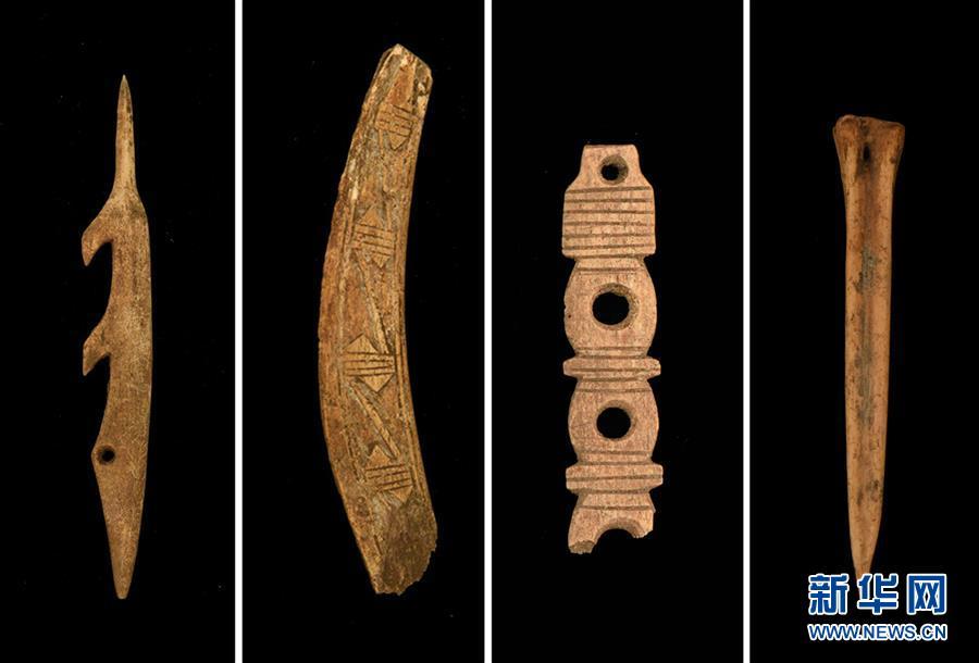 """(图文互动)(5)""""2019年中国考古新发现""""揭晓6个入选项目"""