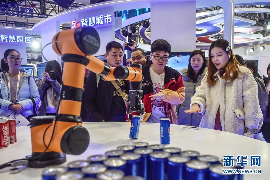 (新华全媒头条・聚焦中国经济成绩单・图文互动)(6)为全面建成小康社会奠定坚实基础――从2019年数据看中国经济发展大势