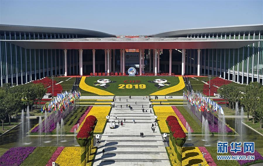(新華全媒頭條·圖文互動)(3)百年變局中的中國信心與擔當——2019年習近平主席引領中國特色大國外交深刻影響世界