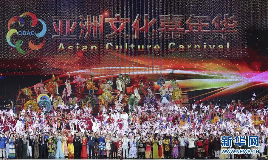 (新華全媒頭條·圖文互動)(6)百年變局中的中國信心與擔當——2019年習近平主席引領中國特色大國外交深刻影響世界