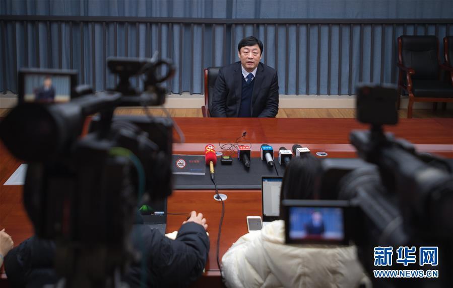 (圖文互動)疫情可防可控——武漢市就新型冠狀病毒感染的肺炎綜合防控工作答記者問