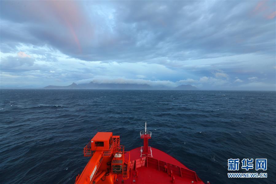 这里到处生机勃勃——南极宇航员海动物世界探秘