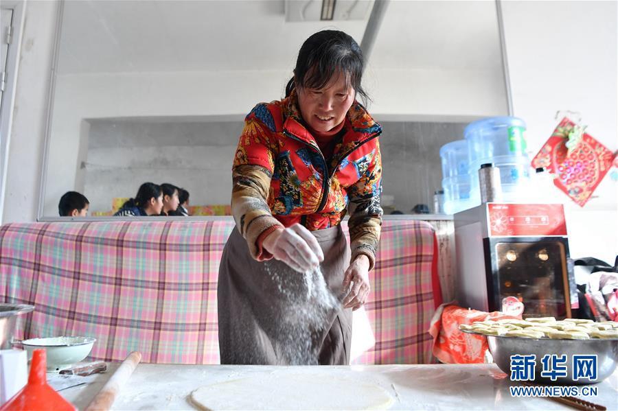 (新華全媒頭條·圖文互動)(2)創造中華民族的偉大歷史時間——寫在農歷庚子鼠年春節到來之際