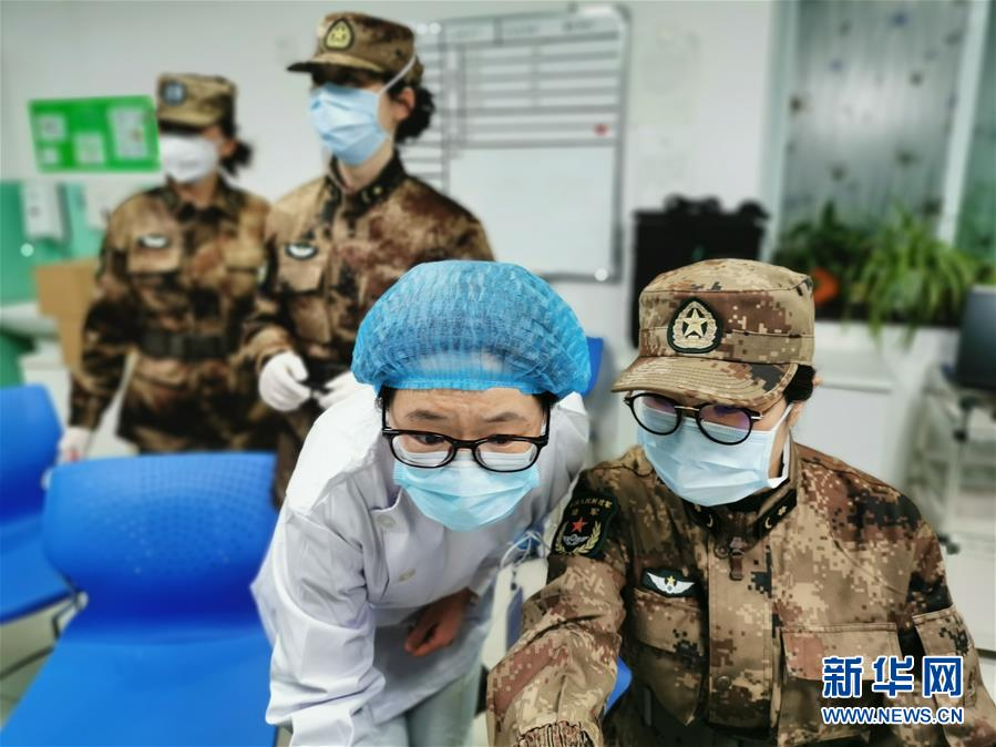 (新華全媒頭條·圖文互動)(7)新華社評論員:危難時刻,黨員幹部要挺身而出——論堅決打贏疫情防控阻擊戰