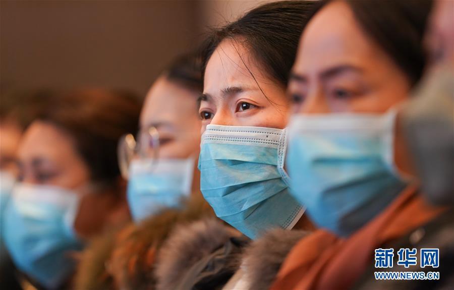 武汉疫情带来的焦虑和担忧等心理问题不容忽视