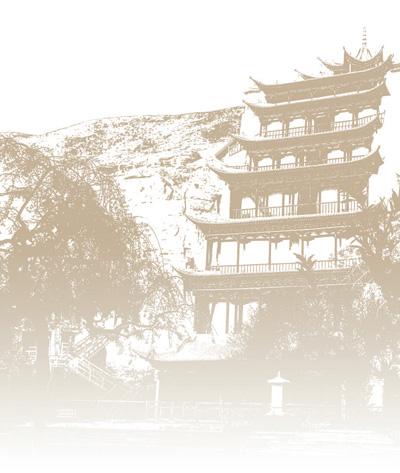 中国石窟寺保护材料的突破:摸着石头寻寻觅觅