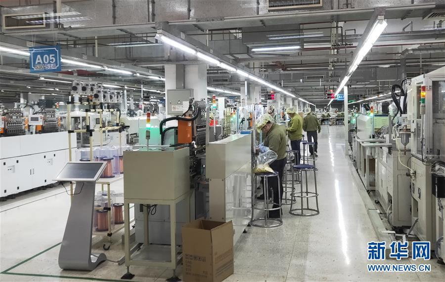 看1500多名工人是如何复工的?――湖南郴州一家企业复工目击记