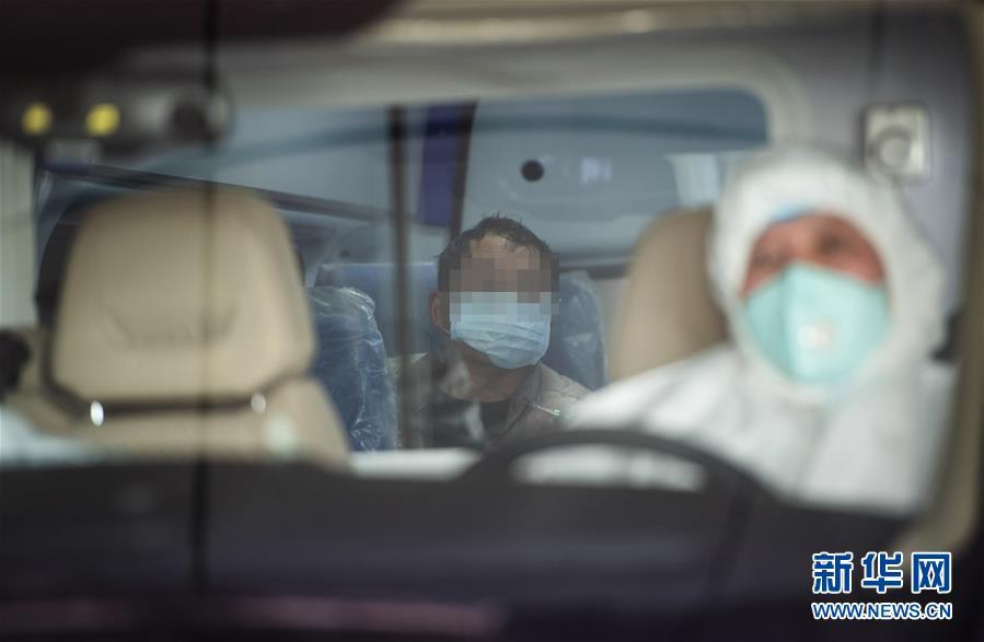 """(新华全媒头条·图文互动)(9)农村战""""疫""""如何攻坚?——来自湖北农村疫情防控一线的报告"""