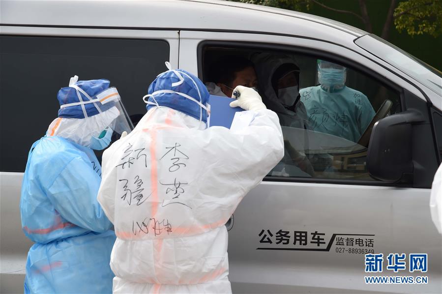 军队新近承担救治任务的两所医院投入使用